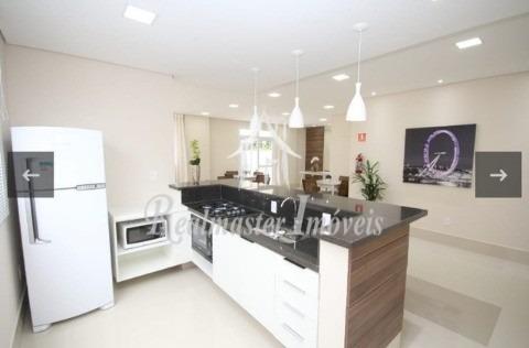 Imagem 1 de 18 de Apartamento - Ap00654 - 69539041