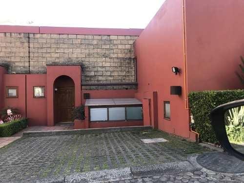 Casa En Renta Prolongación Vista Hermosa, La Rosita