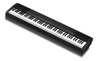 Piano Digital Casio Cdp-135 Bk