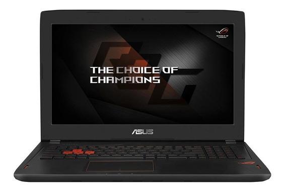 Tela Gamer 120 Hz Asus Rog Gl502/ Zephyrus Gx501 / Tuf Fx504