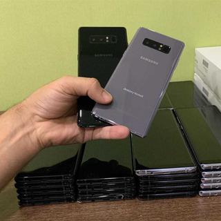 Samsung Galaxy Note8 256gb