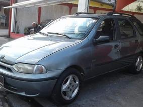 Fiat Palio Weekend 1.5 Mpi 5p 1998