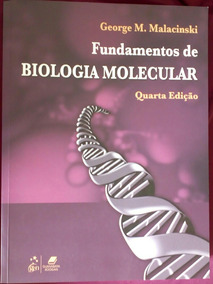 Fundamentos De Biologia Molecular 4ª Ed. Frete Barato