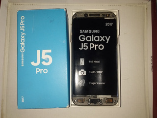 Telefono Samsung J5 Pro Para Repuesto