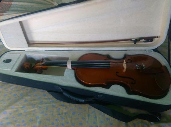 Viola Cecilio Solidwood Cva 400 ... 16