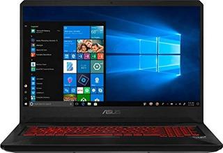 2019 Asus Tuf Gaming Fx705gm 17.3plg Fhd Computadora Portáti