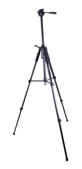 Tripe DigiPod Tr 662 An 1.60mt Camera Filmadora Bolsa Gratis