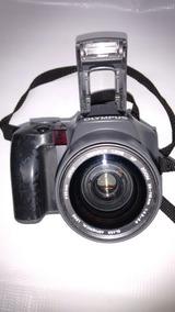 Câmera Olympus Analógica 35mm