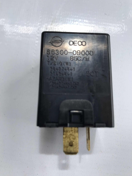 Relê Ssangyong 86300-09000 Cx 02