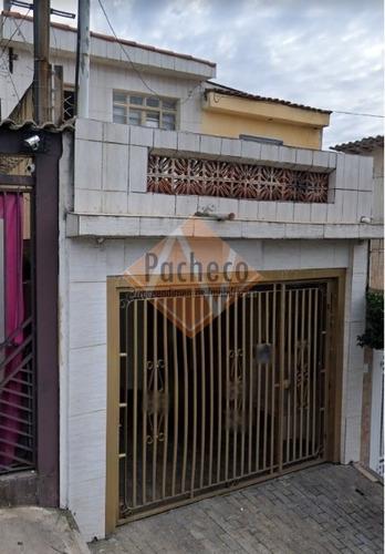 Sobrado  Vila Constança, 2 Dormitórios, 1 Vaga, 120 M², R$360.000,00 - 166