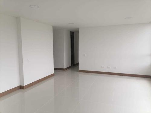 Imagen 1 de 14 de Apartamento Nuevo En Venta, Ciudad Jardín,