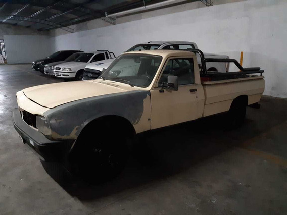 Peugeot 504 1994 2.3 Pick Up Grd