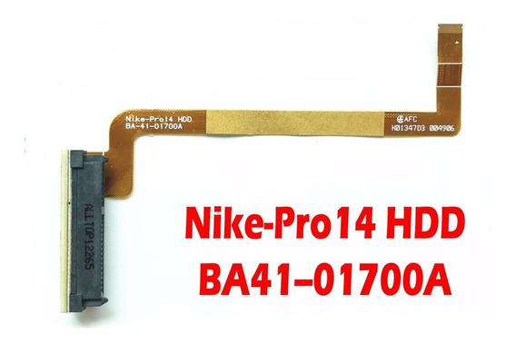 Cabo Flat Conector Hd Samsung Nike-pro14 Hdd Ba41-01700a