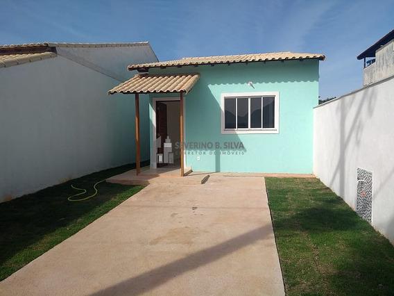 Venda Casa Maricá Jardim Atlântico Leste (itaipuaçu) - Ja35125