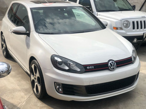 Golf Gti 2.0 3p Piel Dsg At 2013