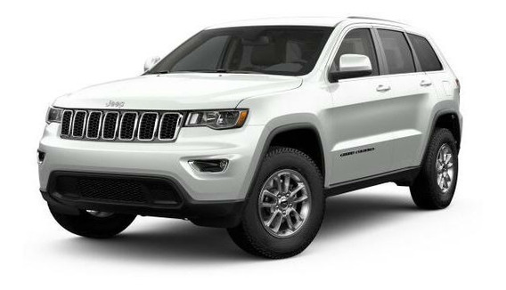 Financialo Hasta 48 Meses   Jeep Overland Grand Cherokee  