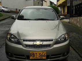 Chevrolet 2011 Advance