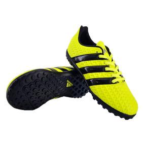 90f9b80bc Botines Adidas Ace 16.4 Tf - Botines en Mercado Libre Argentina
