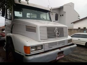 Mercedes Benz 2635