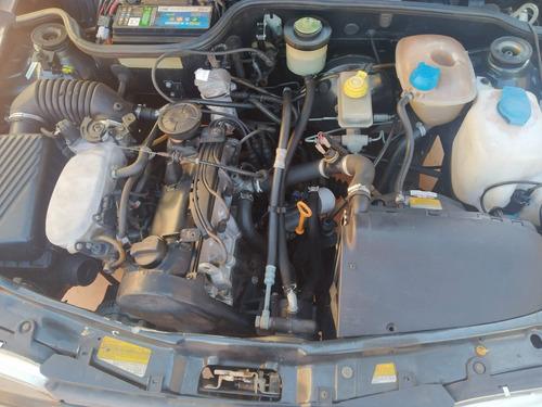 Imagem 1 de 3 de Volkswagen Parati Cl. 1.6