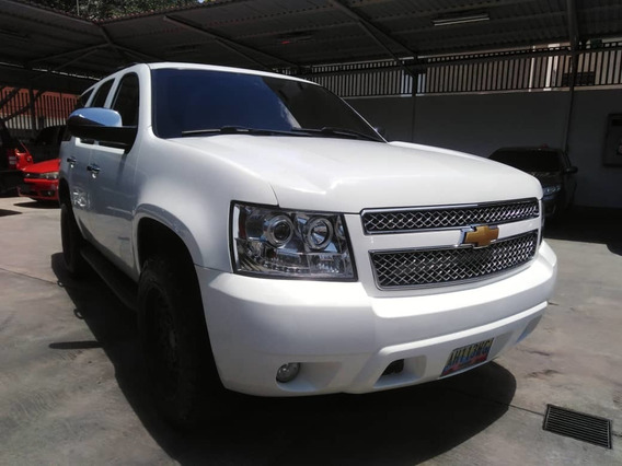 Chevrolet Tahoe Blindada Nivel Iv