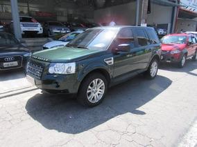Land Rover Freelander 3.2 Se 6 Cilindros 24v Gasolina 4p