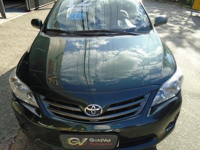 Corolla Xli 1.8 Flex 2012 Super Novo! 86.000 Km