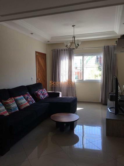 Casa, Jardim América, Taboão Da Serra - R$ 690 Mil, Cod: 4105 - V4105
