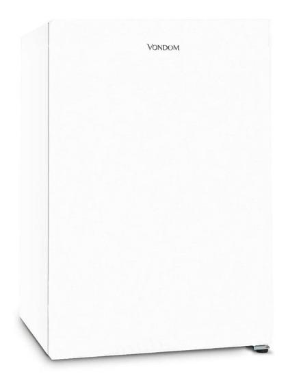 Heladera minibar Vondom HEL82 blanca 117L 220V