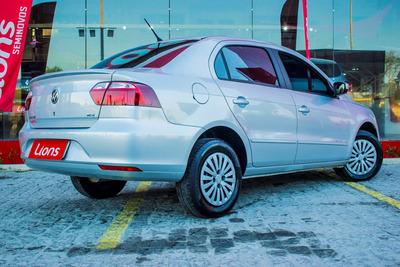 Volkswagen Voyage 1.6 Msi Total Flex 4p