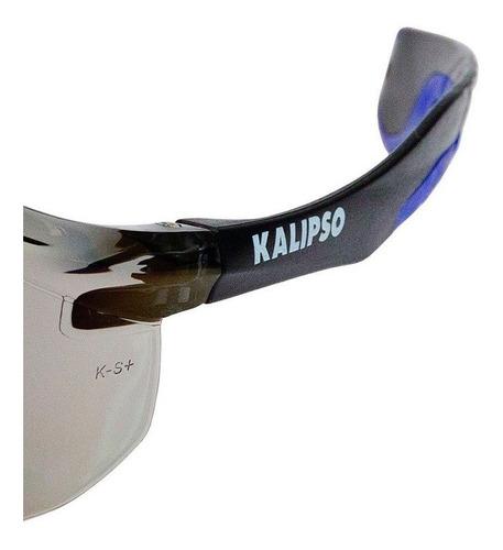 Óculos Jamaica Fume Espelhado