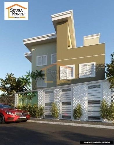Imagem 1 de 12 de Casa Em Condominio, Venda, Vila Gustavo, Sao Paulo - 25173 - V-25173