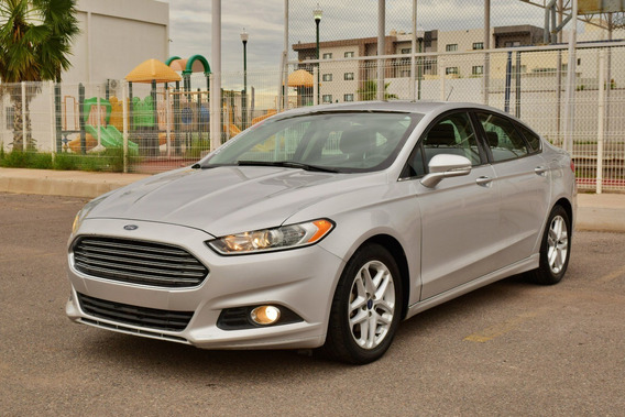 Ford Fusion // Se Aut // 2014