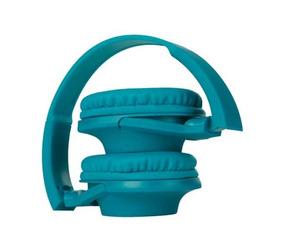 Headset Oex Flow Azul Hs207