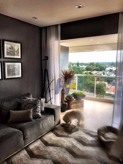 Sensacional Apartamento!! - Ap0428