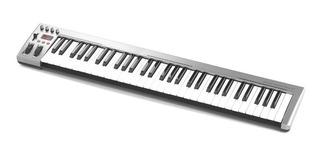 Controlador Midi 61 Notas - Usb Acorn Master Key 61