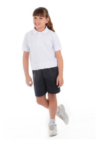 Short Pantalon Colegial Gabardina Joseph Talle 14/20