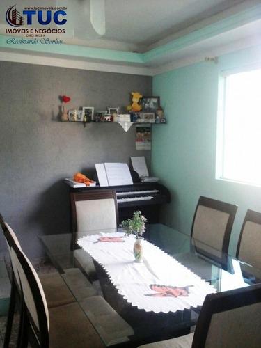 Sobrado,4 Salões,2 Casas -ac Permuta /interior-alvarenga Sbc - 5071
