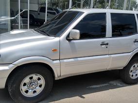 Nissan Terrano Terrana 2005