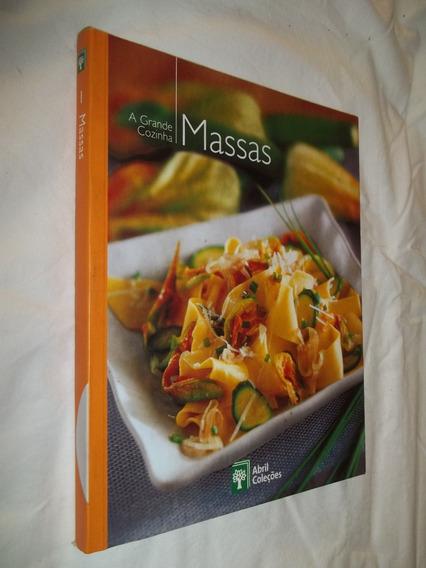 Coleção Grande Cozinha Abril Livros Avulsos Escolha P Fotos