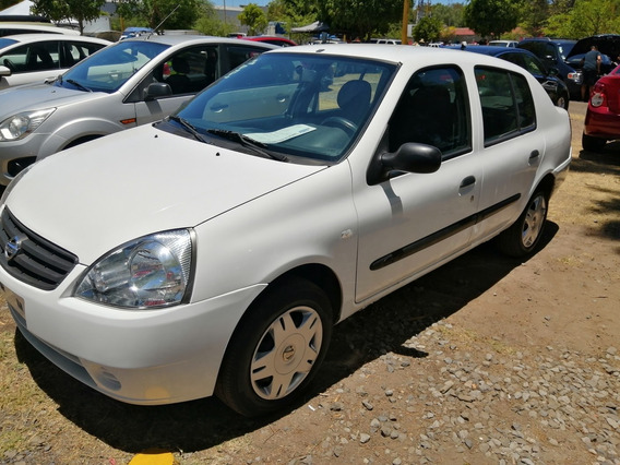 Nissan Platina 1.6 Custom Ac Mt 2008