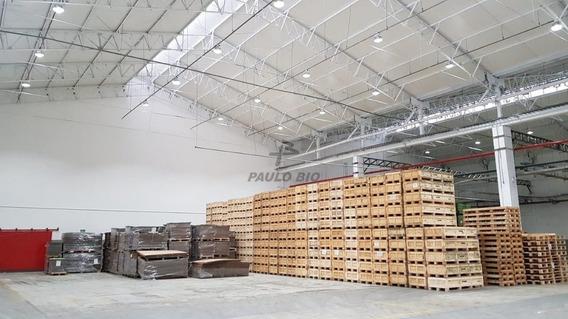 Galpao Industrial - Sertaozinho - Ref: 5322 - L-5322