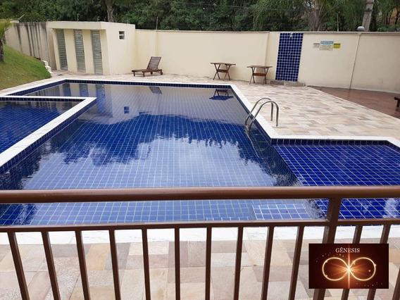 Apartamento Com 2 Dormitórios Para Alugar, 45 M² Por R$ 1.000,00/mês - Parque Munhoz - São Paulo/sp - Ap0074