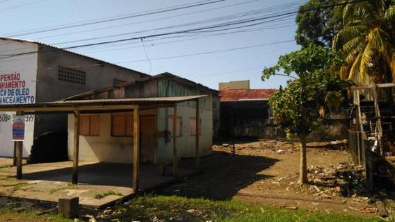 Terreno Em Buritizal, Macapá/ap De 0m² À Venda Por R$ 300.000,00 - Te452749