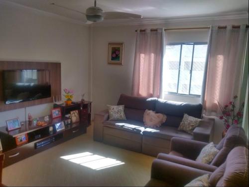 Apartamento Com 2 Dormitórios A Venda, 72 M² -  Cerâmica - São Caetano Do Sul/sp - Ap0257