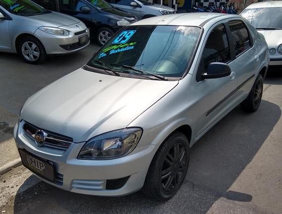 Chevrolet Prisma Maxx 1.4 8v Flex 2009