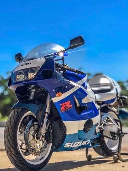 Suzuki Gsx750r