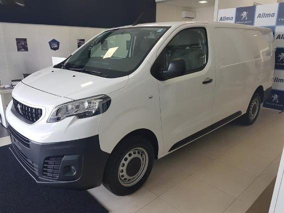 Peugeot Expert 1.6 Hdi Busines Pack Td Blue 5p Compl 0km2019