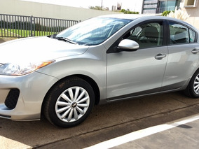 Mazda Mazda 3 2.0 I Sedan At 2012