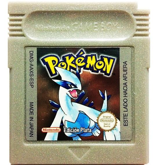 descargar pokemon edicion plata para ds en espaol